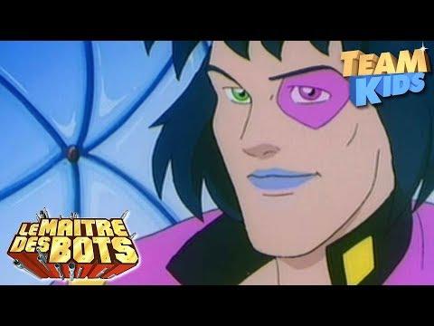 Le maître des Bots - Épisode 07 - Rock pour la Corp