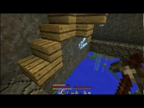 Minecraft with RoflBurger! Ep. 45
