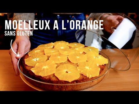 moelleux-à-l'orange-sans-gluten-et-vegan
