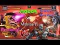 MODOK vs Variant! Crazy Gameplay! 3.1 Ultron Boss Solo! Korg! - Marvel Contest of Champions