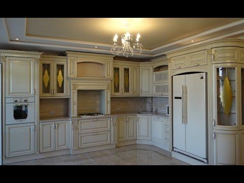 Меблирование элитной квартиры в классическом стиле