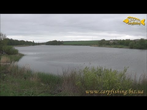 рыбалка фазанарий