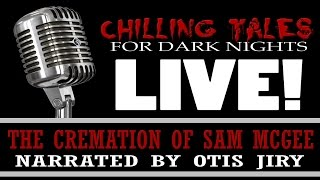 "CTFDN LIVE! ""The Cremation of Sam McGee"" by Robert W. Service 