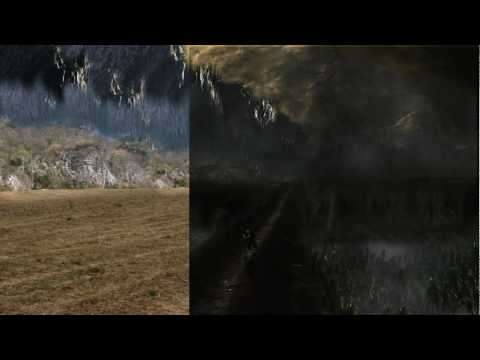 VFX1. LOM-KA-ZIP FILM PRODUCTION