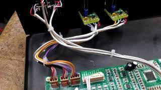 martin audio Salem  OPTICAL COAXIAL  DECODER AMP 9514405249