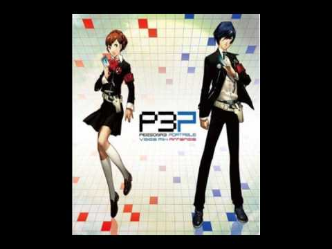 A Way of Life/When The Moon's Reaching Out Stars - Persona 3 Portable Voice Mix Arrange mp3