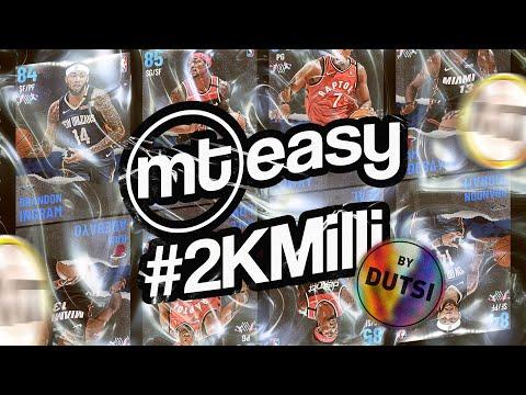 Achat Revente 2K21 - MT Easy avec la 2kMilli