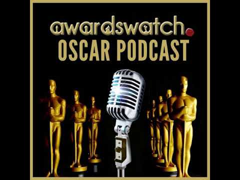 Oscar Podcast #60: Golden Globe and Screen Actors Guild Predictions with Kayleigh Donaldson of...