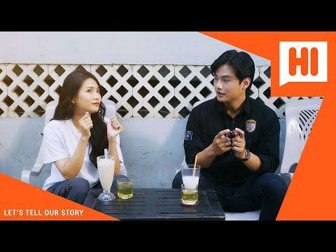 Tầng Lớp Sinh Viên - Tập 5 - Phim Sinh Viên - Tình Cảm | Hi Team - FAPtv