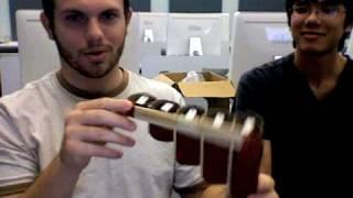 MIDI Pan Pipe