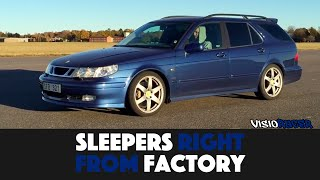 8 Sleepers Right From Factory | Ep. 2