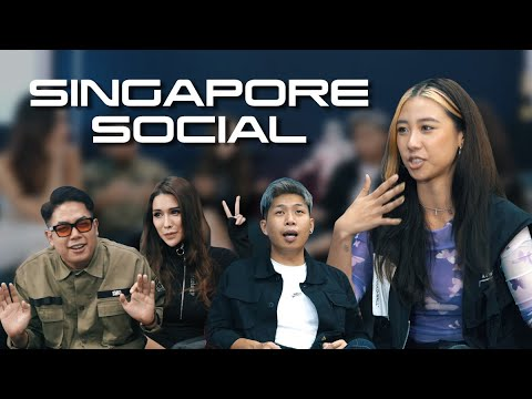 Singapore Social - Real Talk Episode 35 (ft. Mae Tan)