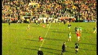 Meath Louth Qualifier 2002
