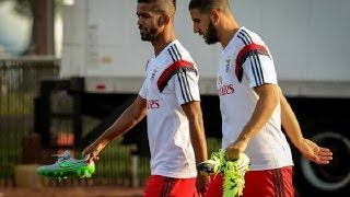 Adil taarabt & Mehdi Carcela| Vs  New York Red Bulls ||
