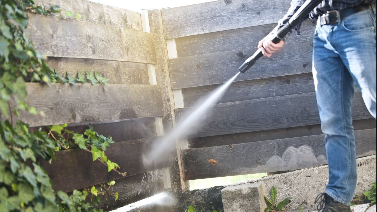 Pressure Washer Buying Guide Consumer Reports Youtube
