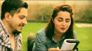 Nania Re Tu Hi Bura Arsalan Faisal And Nimra Khan New Amazing Song 2016
