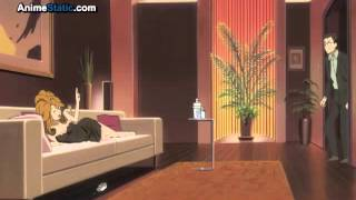Princess Jellyfish  (episode 10, part 2) [english dubbed]