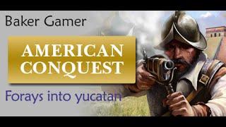 American conquest: Fight back - Spain campaign (№1)