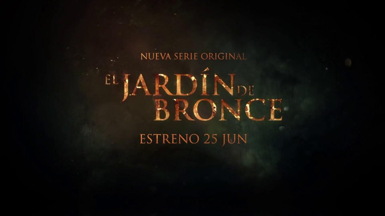 El jard n de bronce serie estreno tr iler hbo youtube - El jardin de bronce serie ...