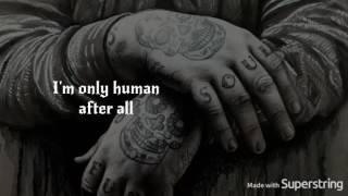 Rag'n'Bone Man - Human ( Lyrics) Текст