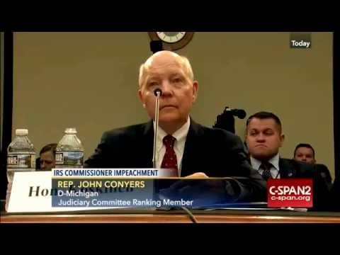 GOP Chaffetz and Gowdy Heated Exchange with IRS Chief 'Incompetent'