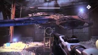 So it Begins: Nothing but Melee and Shotguns: 01 (Destiny Let