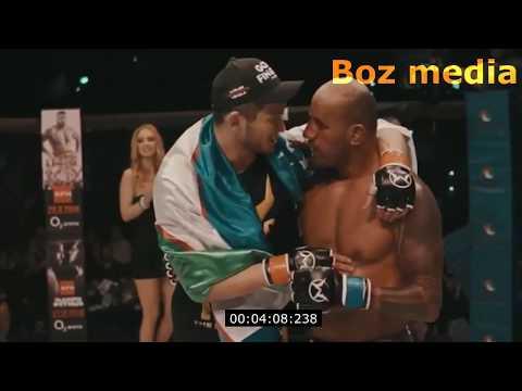 UZBEK MMA JANGCHILARI!!!