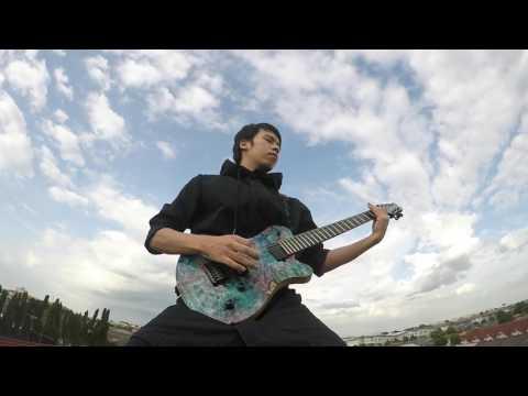 RETROSPECT โลก (collapsed) guitar playthrough