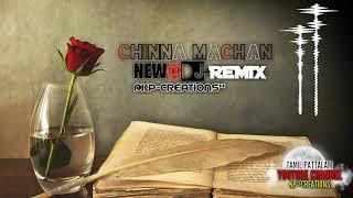 Chinna machan |DJ remix| new song 2018 /Charlie Chaplin 2