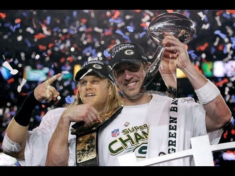Packers Super Bowl Bound Again? - 2011 Preview (C2K)