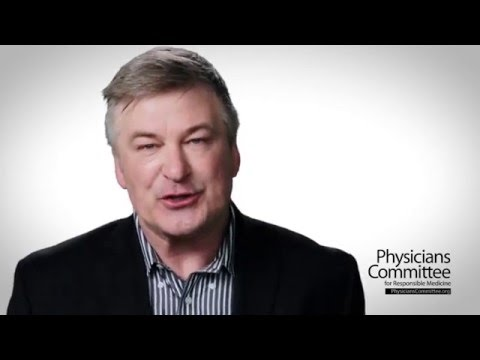 Alec Baldwin's Radical Nutrition Plan Video PSA: The Meal Replacement Bar Replacement Meal