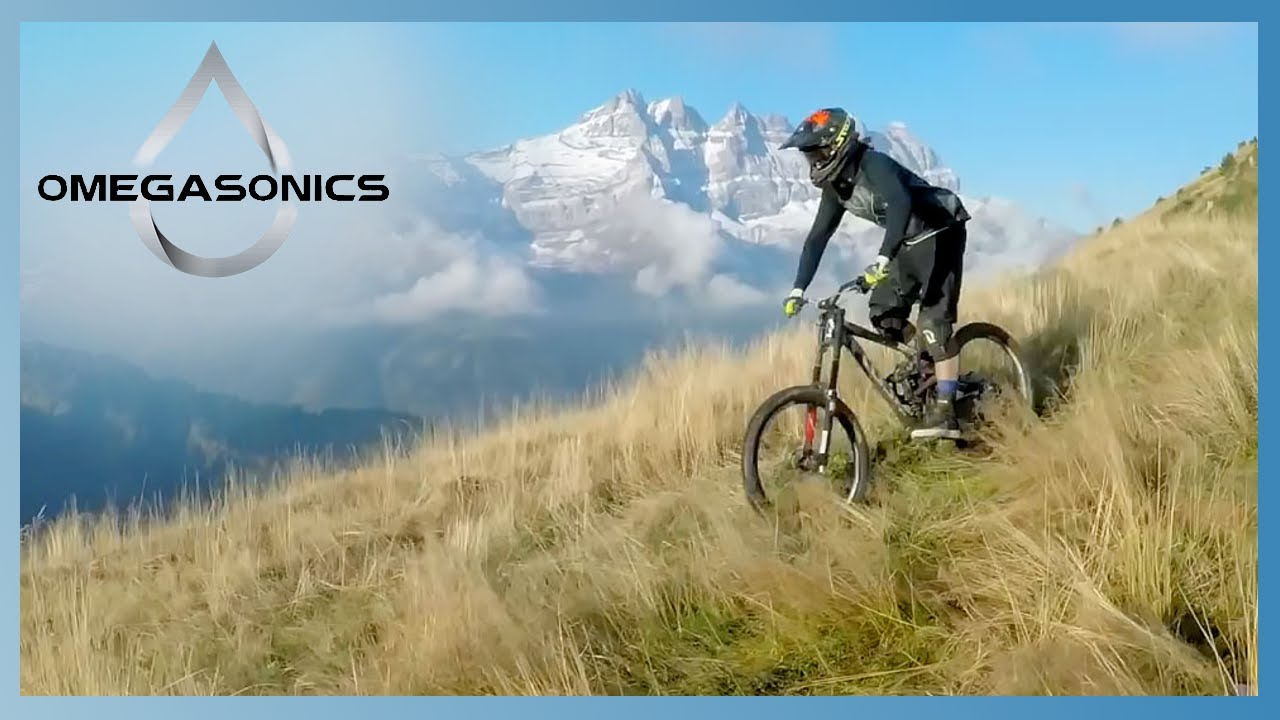 Bicycle Components Ultrasonic Cleaners | Omegasonics