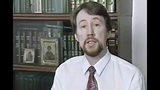 Православный конспиролог Воробьевский и его битва с ИНН, СНИЛС и тремя шестёрками