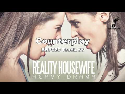 Reality TV Housewife (Heavy Drama) – Production Music – Reality TV Music Highlight Montage