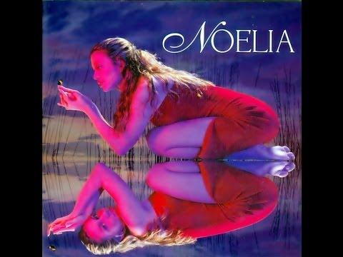 NOELIA -TU - CD FULL