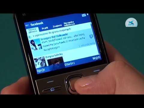 Nokia E5-00 z darmową nawigacją