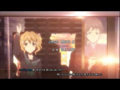 ホビロン! nano.RIPE - Hana no Iro (ハナノイロ) Ads by [Lantis Company, Limited]