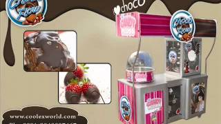 Wholesale Chocolate Fountain in india