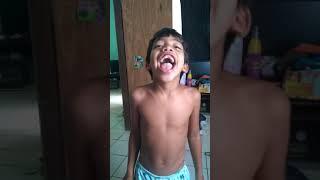 Victor e sua canção bela Melodia