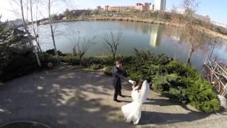 Свадебная съемка в Ростове-на-Дону