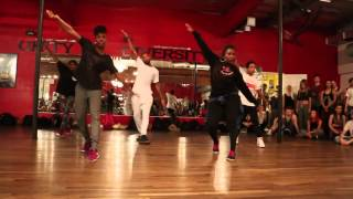 """""""Recognize"""" PartyNextDoor 