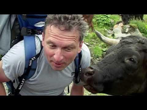 La haute route Chamonix-Zermatt Episode 2 : Grosse fatigue