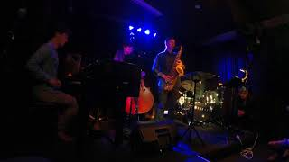 Cantaloupe Island (H. Hancock) - Daniel Mougerman Quintet