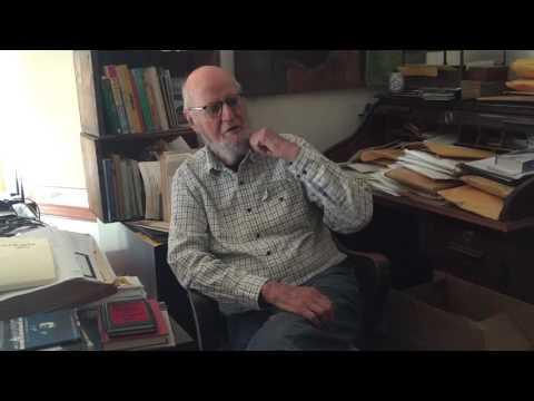 Interview Fluxare Exhibit & Last Book
