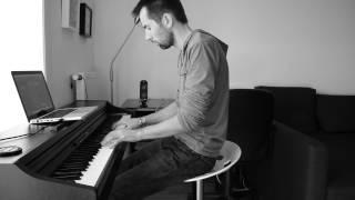 "Reprise piano""Gangsta"