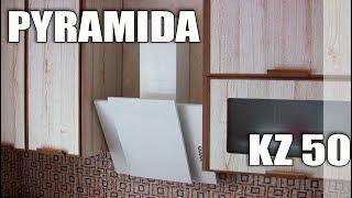 Витяжка PYRAMIDA KZ 50