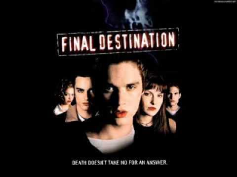 Joe 90 -  And When I Die (Final Destination Soundtrack)