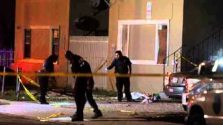 Police: Multiple people shot, 2 dead in Liberty City shooting