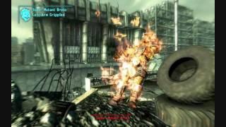 Fallout 3 Shishkebab