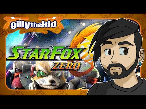 Star Fox Zero is not a bad game...at all.
